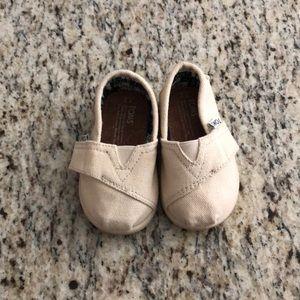 Infant cream Toms